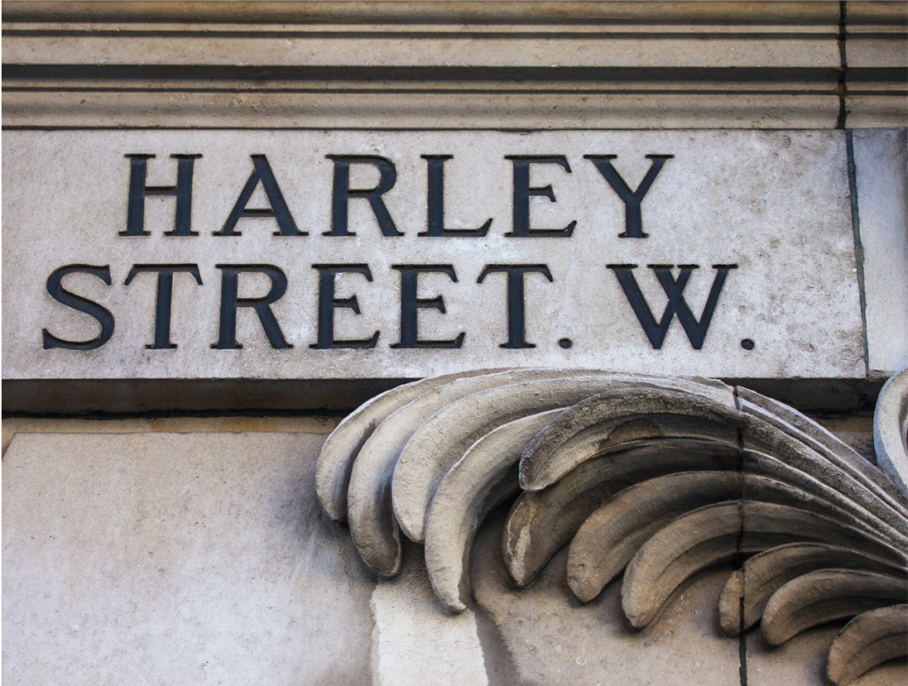 Harley Street Nose Clinic